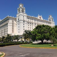 Photo taken at RIU Palace Pacifico Hotel by Jayden D. on 7/19/2013