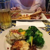 Photo taken at Chili's Grill & Bar by K S. on 3/16/2013