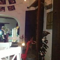 Photo taken at Soleado, cocina del mundo by Jorge N. on 3/28/2013