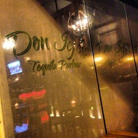 Foto diambil di Don Jefe's Tequila Parlour oleh George H. pada 8/14/2013