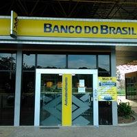 Foto tirada no(a) Banco do Brasil por Vinícius C. em 5/10/2014