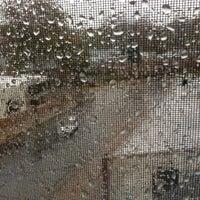 Photo taken at Frankenstorm Apocalypse - Hurricane Sandy by :D a n n y on 10/29/2012
