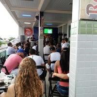 Photo taken at Restaurante e Choperia Ilha do Sol by Eduardo S. on 5/26/2013