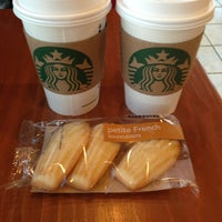 Photo taken at Starbucks by Holly U. on 9/24/2013