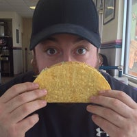 Photo taken at Taco Bell by Joshua P. on 3/5/2014