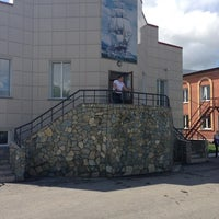 Photo taken at Бассейн Фрегат by П К. on 7/9/2013