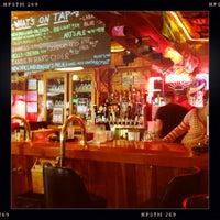 Photo taken at Art's Tavern by Joseph W. on 6/9/2013