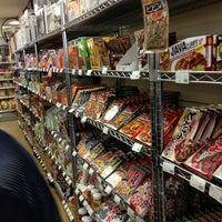 Photo taken at Sakura Japanese Groceries & Gifts by Derek G. on 8/20/2013