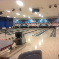 Photo taken at Bowling1 by Martins V. on 5/24/2014