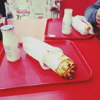 Photo taken at Elvankent SR Döner by Şahinci Mahmut G. on 1/11/2015