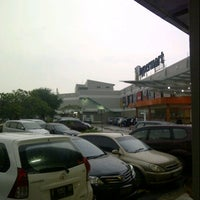 Photo taken at Mal Lippo Cikarang by Aries T. on 6/8/2013