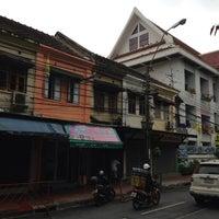 Photo taken at ร้านถุงถูกใจ by หฤทัย เ. on 9/23/2013