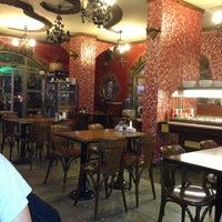 Foto diambil di Habil Pizza & Cafe oleh Yasin K. pada 4/18/2013