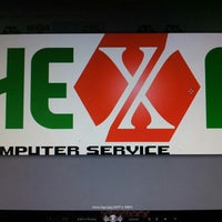 Photo taken at Hexa Computer Service Centre by Anoa A. on 4/29/2013