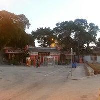 Photo taken at 譚公廟 by Passavono B. on 2/23/2014