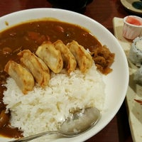 Photo taken at Takeya Sushi by Robstar G. on 4/3/2016