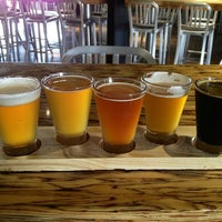 Photo taken at Mike Hess Brewing by Bob M. on 8/6/2013