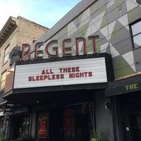 Photo prise au The Regent Theater par Jonathan W. le4/5/2017