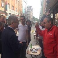 Photo taken at Bankalar Caddesi by Egemen Haydar Ö. on 4/5/2017