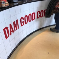 Photo prise au Dam Good Coffee par Chris E. le4/4/2018
