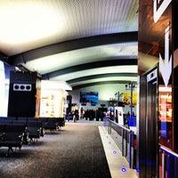 Photo taken at Terminal B by Jorge L. on 5/29/2013