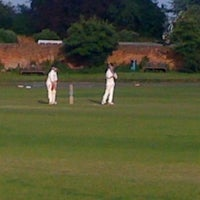 Photo taken at Hartley Wintney by Will K. on 3/14/2013