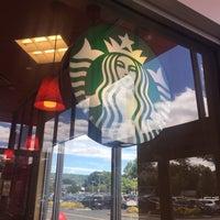 Photo taken at Starbucks by Megan C. on 8/17/2016
