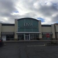 Photo taken at DSW Designer Shoe Warehouse by Megan C. on 1/25/2017