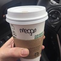 Photo taken at Starbucks by Megan C. on 10/4/2016