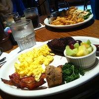 Photo taken at Harper's Restaurant by David C. on 4/28/2013