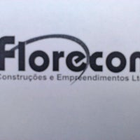 Photo taken at Florecon Construções e Empreendimentos LTDA by Francis M. on 4/3/2013
