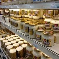 Photo taken at Al Sadhan Market by MK on 3/31/2013