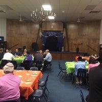 Photo taken at Yeshiva  Academy by Jason P. on 12/23/2014