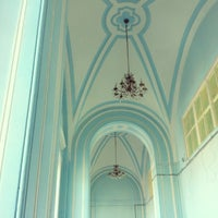 Photo taken at Saint Petersburg State Institute of Technology by Delete D. on 4/9/2013