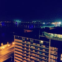 Photo taken at Galt House Hotel by Paul E. on 7/7/2013