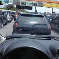 Foto tirada no(a) Posto Carrefour por Jeff em 10/28/2012
