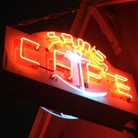 Photo taken at Sam's Anchor Cafe by Davis F. on 2/15/2013