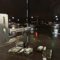 Снимок сделан в Международный аэропорт Пулково (LED) пользователем Eduard M. 12/14/2017