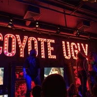 Photo taken at Coyote Ugly by Eduard M. on 3/24/2017
