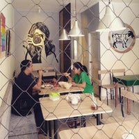 Photo taken at Pasar Segar by Widianto I. on 8/11/2016