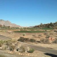 Photo taken at Arroyo Golf Club by Scott A. on 1/20/2014