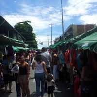 Photo taken at Feirinha do Eldorado by 💀Bruno F. on 2/9/2013
