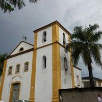 Photo taken at Igreja São Benedito by 💀Bruno F. on 11/14/2014