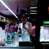 Photo taken at Mercadona by DEMONIC P. on 9/5/2014