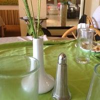Photo taken at Hotel Casa Grande by Villarreal Y. on 8/17/2013