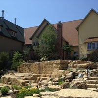 Photo taken at New Glarus Brewing Company by Tim G. on 7/20/2013