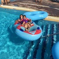 Photo taken at Turan Prince Aquapark by tuubaa on 9/10/2018