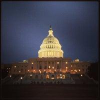 Photo taken at U.S. Senate by Ryan T. on 3/11/2013