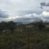 Photo taken at Barrancos by Beatriz A. on 4/25/2015