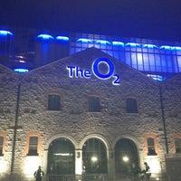 Photo taken at 3Arena by Alan R. on 10/20/2012